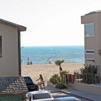Hotellikuvia: 3612 Seashore Drive (68251), Newport Beach