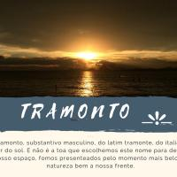 Hotel Pictures: Tramonto, Anchieta