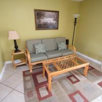 Fotografie hotelů: Gulf Shores Surf & Racquet Club 513A Condo, Gulf Shores