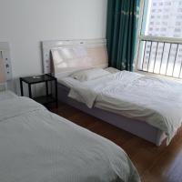 Zdjęcia hotelu: Yuanmeng Hotel Apartment, Xining