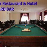 Фотографии отеля: Paros Hotel & Restaurant, Karchaghbyur