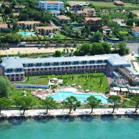 Hotellikuvia: Hotel Corte Valier, Lazise
