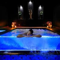 Foto Hotel: Hôtel Negrecoste, Aix-en-Provence