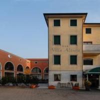 Hotellbilder: Hotel Villa Altura, Ospedaletto Euganeo