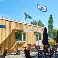 Fotografie hotelů: Danhostel & City Camping Frederiksværk, Frederiksværk