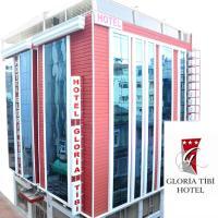 Hotelbilder: Gloria Tibi Hotel, Samsun
