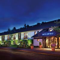 Hotelbilleder: Hotel am Wald, Monheim