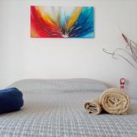 Hotelfoto's: Habitación doble en duplex compartido, Cipolletti