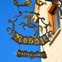 Hotelbilleder: Hotel-Gasthof Rössle, Ulm