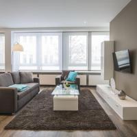Hotelbilleder: Apartments by Intermezzo, Albstadt