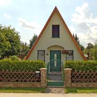 Hotelbilleder: Ferienhaus Angermuende UCK 1091, Dobberzin