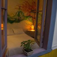 Zdjęcia hotelu: Casa Patrimonial, Valparaíso