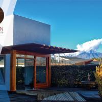 Фотографии отеля: Cardon, Los Andes