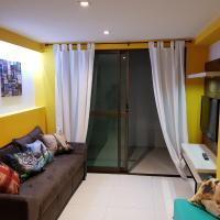 Фотографии отеля: Magnific Bessa Flat Home, Жуан-Песоа