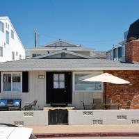 Hotellbilder: 118 40th St AB (68418), Newport Beach