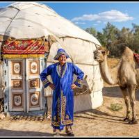 Fotos del hotel: Aidar Yurt Camp, Taldy