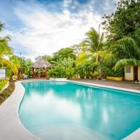 Hotellbilder: Villa Cabo Velas Estates 38, Near to famous Beaches, Matapalo