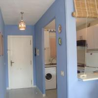 Two-Bedroom Apartment Arcos Calas (4-6 Adults)
