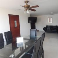 Hotel Pictures: GoodView Flat, Barranquilla