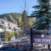 Fotos del hotel: Pines #2073 Condo, Keystone