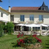 Hotel Pictures: EuropHotel Maupas, Mirande