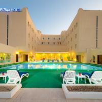 Hotel Pictures: Sur Plaza Hotel, Sur