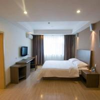Hotel Pictures: An-e Hotel Suining, Suining