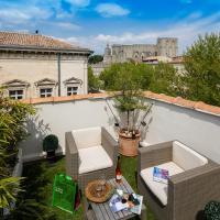 Fotos de l'hotel: Hôtel de l'Horloge, Avinyó