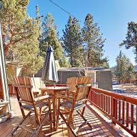Fotos de l'hotel: 42708 Cougar Road Home Home, Big Bear Lake