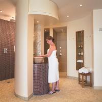 Hotelbilleder: Landhotel Weserblick, Beverungen