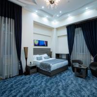 Фотографии отеля: Lotte Palace Dushanbe, Душанбе
