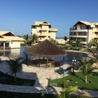Fotos do Hotel: Beach Place Resort Bangalo 12, Aquiraz