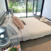 Fotos del hotel: Ground Floor Cosy Apartment+ Large Outside Balcony, Melbourne