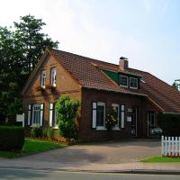 Hotel Pictures: Nordsee Haus An't Oll Deep, Dornumersiel