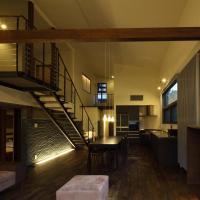 Deluxe Three-Bedroom Villa