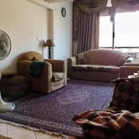 Three Bedroom Furnished Apartment at Nasr City