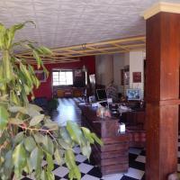 Zdjęcia hotelu: Hotel Petit Sierra, Capilla del Monte