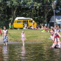 Hotel Pictures: Caravan am See in Zeeland, Hoek