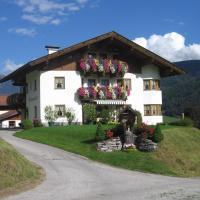 Hotel Pictures: Schlosserhof, Telfes im Stubai