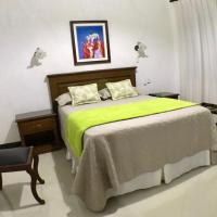 Hotellikuvia: Hotel Boutique del Rey, Trinidad