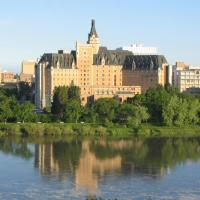 Zdjęcia hotelu: Delta Hotels by Marriott Bessborough, Saskatoon