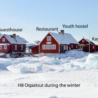 Fotos de l'hotel: H8 Guesthouse, Oqaatsut