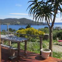 Fotografie hotelů: Seashell Cottage Bruny Island, Dennes Point