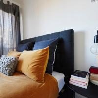 Zdjęcia hotelu: Apartment 304 at NINE HIGH, Melbourne