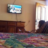 Hotel Pictures: Cabinas Doña Alicia, Quepos