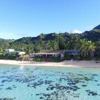 Hotelbilleder: Aramoana on the Beach, Vaimaanga