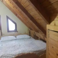 Fotografie hotelů: Shtepia e Liqenit, Pukë