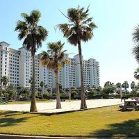 Hotel Pictures: Beach Club - Bristol 103 Condo, Gulf Highlands