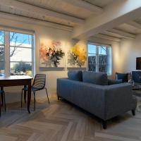 Hotelbilleder: 1303 Don Gaspar Guesthouse Home, Santa Fe