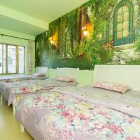 Hotelbilder: 银滩海滨客栈 Yintan Sea Side Guesthouse, Beihai
